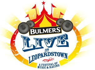 Bulmers Live At Leopardstown Tickets