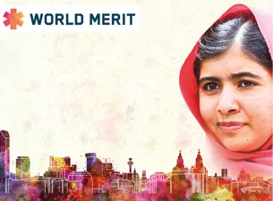 World Merit Day What Matters Conference and Concert Tickets