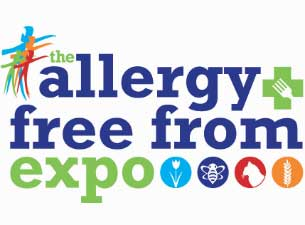 Allergy & Free From Expo Tickets