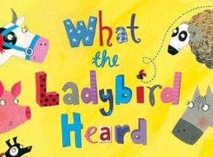 What the Ladybird HeardTickets