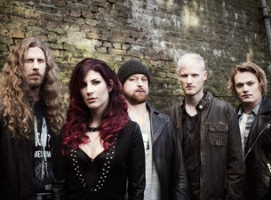 Delain Tickets