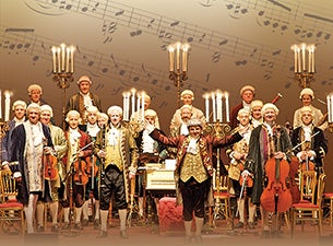 Glorious Handel By Candlelight Tickets