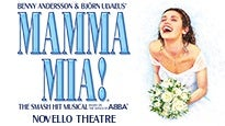 More Info AboutMamma Mia!
