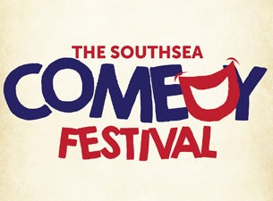 Southsea Comedy Festival Tickets