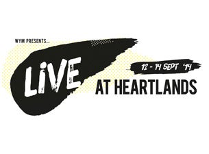 Live At Heartlands Tickets