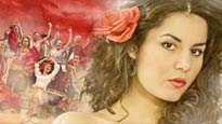Carmen - Ellen Kent International Tickets