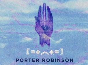 Porter RobinsonTickets
