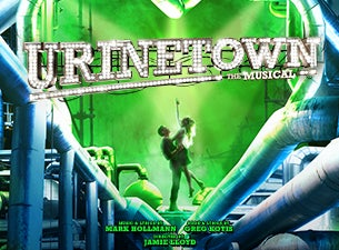Urinetown Tickets