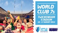 More Info AboutWorld Club Sevens Tournament - Weekend Ticket