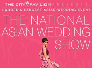 The National Asian Wedding ShowTickets