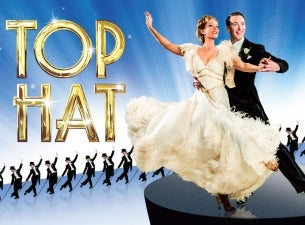 Top Hat (Touring) Tickets