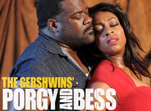 Gershwins Porgy and Bess Tickets