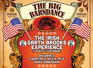 The Big BarndanceTickets