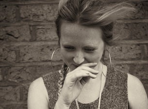 Hollie McNish Tickets