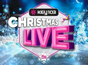 Key 103 Live Tickets