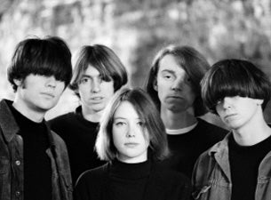 Slowdive Tickets