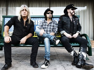 Motorhead Tickets