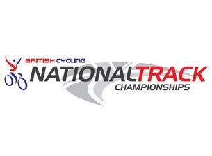 British Cycling Senior National Track ChampionshipsTickets