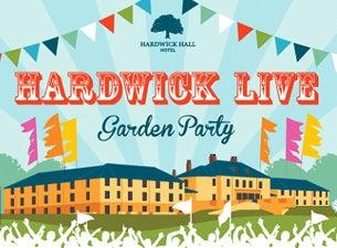Hardwick LiveTickets