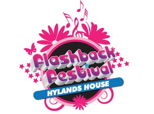 Flashback FestivalTickets