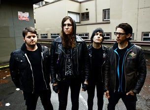 Against Me!Tickets