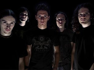 Tesseract and Animals As LeadersTickets