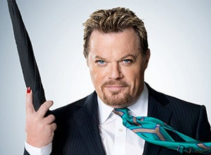 Eddie Izzard Tickets