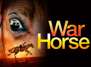 War Horse (Touring) Tickets