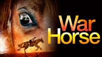 War Horse (Touring)Tickets