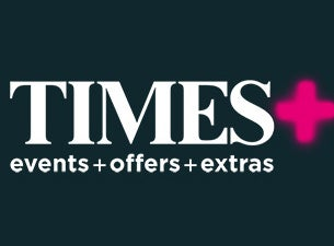Times Plus Tickets