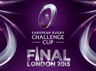 European Rugby Challenge Cup FinalTickets