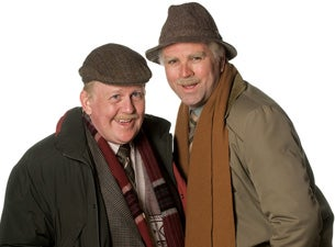 Still Game: Live Tickets
