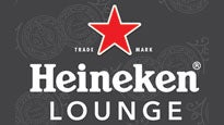 Heineken Lounge - Little Mix