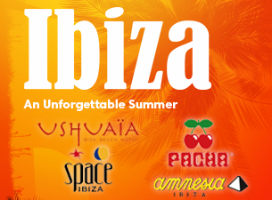 Ibiza Parties Tickets
