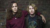 DZ Deathrays Tickets