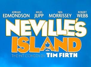 Neville's IslandTickets