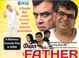 Dear Father Tickets