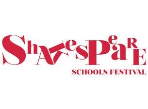 Shakespeare Schools FestivalTickets