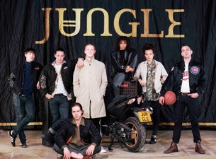 Jungle Tickets