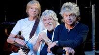 The Moody BluesTickets