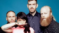 More Info AboutLittle Dragon