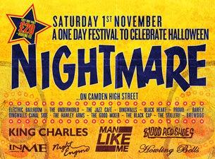 Nightmare FestivalTickets