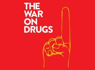The War On DrugsTickets