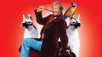 Dr. Dolittle Tickets