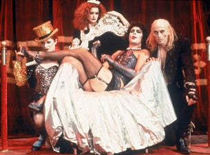 The Rocky Horror Picture ShowTickets