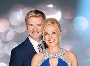In Conversation with Torvill & Dean Tickets