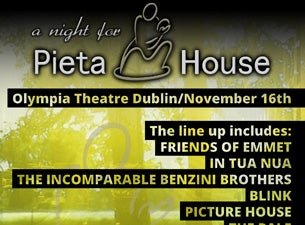 Friends of Emmet Tickets