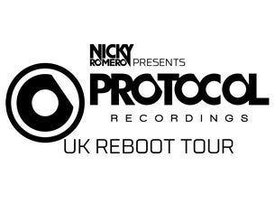 Nicky Romero Tickets
