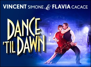 Dance Til DawnTickets
