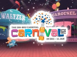 IRN-BRU CarnivalTickets